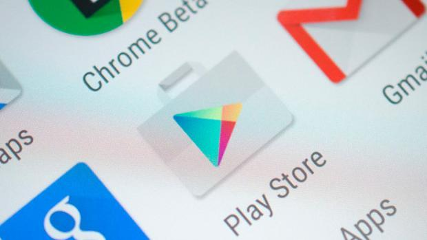 Un virus infecta móviles Android